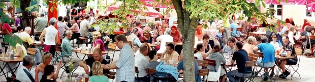 Celebrate Reiki !! in Beautiful Bavaria